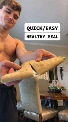 Quick Easy Healthy Meals, Good Healthy Recipes, Healthy Meal Prep, Healthy Snacks, Snack Recipes, Cooking Recipes, Health Dinner, Iftar, Food Dishes