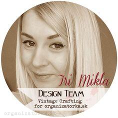 Zoznámte sa s Irinkou - členkou nášho dizajn tímu / Meet Irina - member of our design team