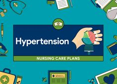 Read the six hypertension nursing care plans (NCP) and nursing diagnosis in this nursing care planning writing guide. Nursing Care Plan, Nursing Tips, Nursing Notes, Nursing Pneumonics, Nursing Assessment, Nursing Diagnosis, Cardiac Nursing, Nursing Schools Near Me, Nursing Students