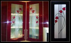 #glassatelier , #overlay , #witraże , #stainedglass