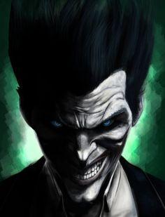 joker by tankstar79 on DeviantArt