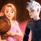 ♥ Sun & Moon ♥ I ship this more than jelsa. Muck, much more.