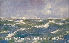 """German High Seas Fleet 