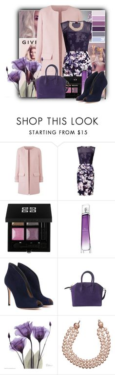 """Sweet Dreems"" by ellaa-h ❤ liked on Polyvore featuring Givenchy, Paul Smith, Gianvito Rossi, Chanel and LE VIAN"