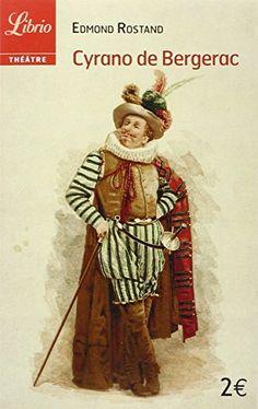Cyrano de Bergerac de Edmond Rostand http://www.amazon.fr/dp/2290075841/ref=cm_sw_r_pi_dp_1exWub1ZVFMTN
