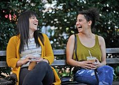 Broad City | 2 Toke Girls: How sweet, silly, stoned Broad City became TV's funniest comedy.