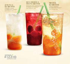 starbucks ad summer - Google Search Mango Jelly, Passion Tea Lemonade, Food Posters, Juice Packaging, Beverages, Drinks, Bubble Tea, Menu Design, Iced Tea