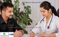 Certificate Course in ECG