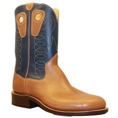 Handmade Cowboy Boot Stock 13EEE