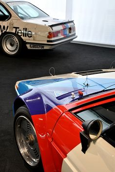 1979 BMW M1 Procar | E26 | Italdesign | BMW Motorsport 2 Door Sports Coupe | 3.5L Straight 6 273 hp