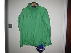#Berghaus ladies #thirlmere gore-tex jacket - #green - size 18 - brand new,  View more on the LINK: http://www.zeppy.io/product/gb/2/172485695503/