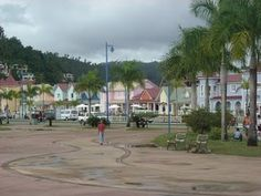 This is where my grandmother is from...Samana, Dominican Republic
