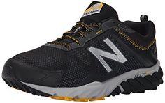 info for 54716 5eb0c New Balance Men s MT610V5 Trail Sneaker Review Herren Laufschuhe, Turnschuhe  Herren, New Balance Schuhe