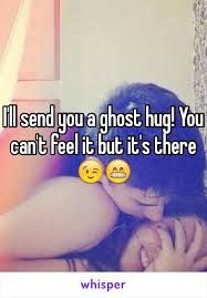 Image result for ghost hug Ghost Hug, Feelings, Image