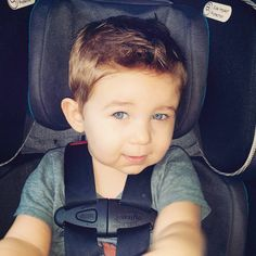 nice 25 Adorable Baby Boy Haircuts - Specially For Your Toddler Check more at http://machohairstyles.com/adorable-baby-boy-haircuts/