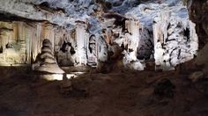 The Cango Caves are located in the Swartberg mountains close to the town of Oudtshoorn, in the Western Cape Province of South Africa Provinces Of South Africa, My Land, Adventure Is Out There, Caves, Travel Around, Backpacking, Travel Guide, Mount Rushmore, African