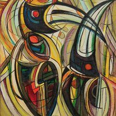 Eugeniusz Gerlach | Malarstwo