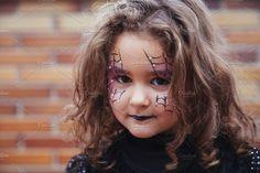 Spider girl by De todo un poco on @creativemarket