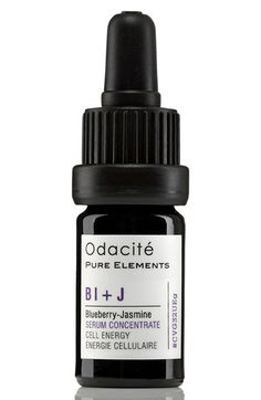 Odacité Bl + J Blueberry-Jasmine Cell Energy Serum Concentrate available at #Nordstrom