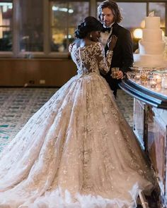 Take my breath away...the dress