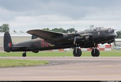 Avro 683 Lancaster B1 aircraft picture
