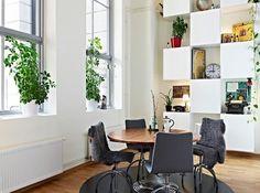 apartment in Gothenburg, Sweden