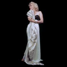 Simply stunning. : Milton H Greene. Marilyn Monroe