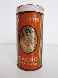 De  Gruyter's.  Oranjemerk.