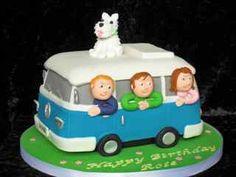Birthday Cakes Moonee Ponds