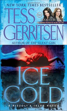 ICE COLD - read this one on Dauphin Island :) pretty good