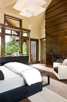Modern Fireplace Design Ideas-19-1 Kindesign
