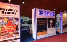 Sage Exhibition Best Stall Award - Exhibition Stand Designer, Stand Builder and Exhibition Contractor company delivering exhibition stands all over India: Mumbai, Delhi, Bangalore, Chennai, Hyderabad, Ahmedabad, Pune, Noida, Gurgaon, Coimbatore
