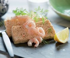 Lchf, Keto, Paleo, Danish Food, Tapas, Brunch, Goodies, Food And Drink, Fish