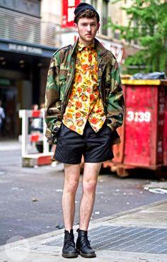 Street Style - New York