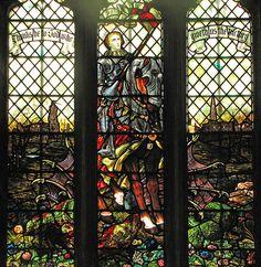 St George at War