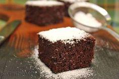 Ciasto w 5 minut, czyli banoffee pie - Primi Piatti Banoffee Pie, Polish Recipes, Cupcake Cookies, Cupcakes, Chocolate Cake, Brownies, Sweet Tooth, Good Food, Food And Drink
