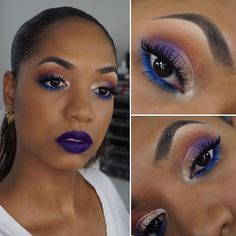Big shout out to  my  Jamaican twin @thefancyface  the mother of Hauls on YouTube, Super talented makeup artist and most of all my inspiration!!! CHECK OUT HER PAGE  @thefancyface YouTube.com/ thefancyface!! GO FOLLOW HER!!!!! Tell her I sent you!! #instapic #instagram #instagood #makeupjunkie #makeupaddict #makeup #makeupmafia #youtube #beautybloger