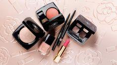 Chanel make up!