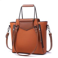Ny Luksus Stor Kapacitet To Håndstreg Kvinder Læder Håndtaske Stor  Messenger Bag Crossbody Skuldertasker Bolsos 9f2c898575eb8