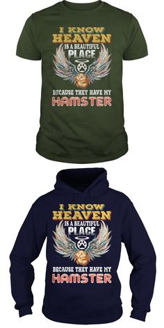 Hamster Heaven Is Beautiful With Hamster,hamster Animals,hamster Pets,hamster Hoodie,hamster Discounts #mountain #hamster #face #t #shirt #t #shirt #hamster #t-shirt #mit #hamster