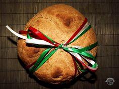 Teljes kiőrlésű, korpás kenyér, cukormentesen!