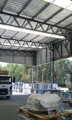 Beam Structure, Sports Cars Lamborghini, Main Gate, Metal Buildings, Steel Frame, Beams, Outdoor Decor, House, Design