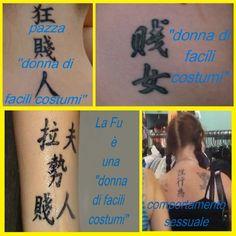 era davvero il tatuaggio che queste ragazze desideravano??
