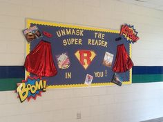 Heroes Theme, <b>Superhero</b> <b>Ideas</b>, Library…