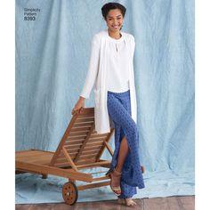 825714e9725 79 Best Clothes for the Plus Size Woman images   Blouses, Plus size ...