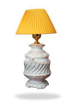 Lampa stołowa do salonu - Sklep decoart24