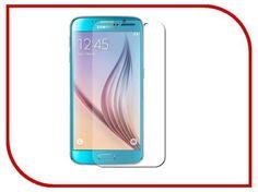 Аксессуар Защитная плёнка Samsung Galaxy S6 SM-G920 Activ матовая 48374  — 95 руб. —
