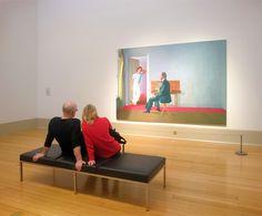 Tate Britain Inlenso Art Photography