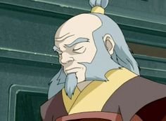 Uncle Iroh (Avatar: The Last Airbender)