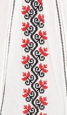 Shop for Ulla Johnson Ophelia Blouse in Natural at REVOLVE. Free day shipping and returns, 30 day price match guarantee. Cross Stitch Borders, Simple Cross Stitch, Cross Stitch Flowers, Cross Stitching, Cross Stitch Patterns, Crochet Patterns, Ukrainian Tattoo, Free To Use Images, Ulla Johnson